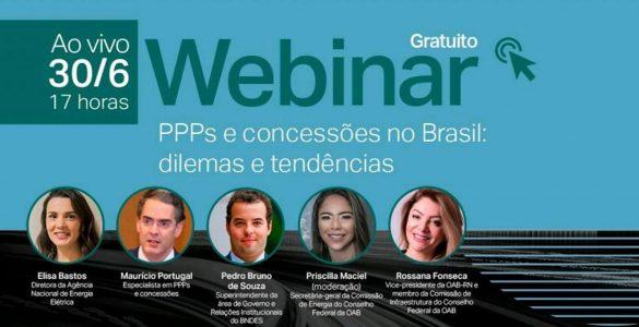 Sócia Rossana Fonseca é um dos nomes confirmados para Webinar organizado pela AASP