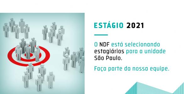 Estágio 2021
